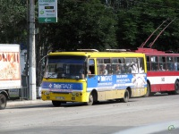 Мариуполь. Богдан А092 AH6301BE