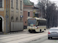 Москва. 71-619А (КТМ-19А) №3102