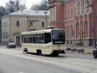 Москва. 71-619А (КТМ-19А) №3111