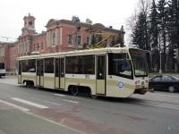 Москва. 71-619А (КТМ-19А) №3113