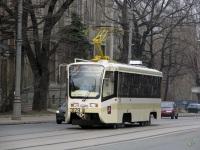 Москва. 71-619А (КТМ-19А) №3129