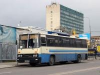 Москва. Ikarus 250 а556рв