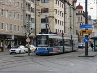 Мюнхен. AEG R2.2 №2111