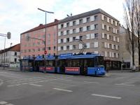 Мюнхен. AEG R2.2 №2118