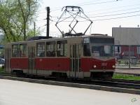 Нижний Новгород. Tatra T6B5 (Tatra T3M) №2912