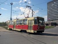 Tatra T6B5 (Tatra T3M) №2907