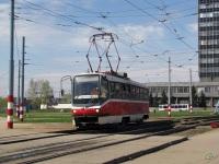 Tatra T3SU №2663