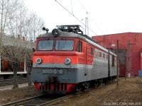 Тверь. ВЛ10-576