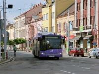 Пардубице. Škoda 28Tr Solaris №404