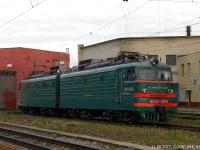 Тверь. ВЛ10-1888