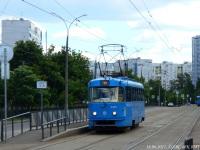 Москва. Tatra T3 (МТТА) №3351