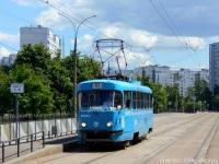 Москва. Tatra T3 (МТТМ) №30353