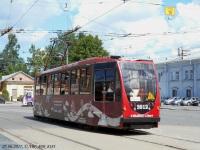Санкт-Петербург. 71-134А (ЛМ-99АВН) №3912