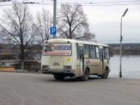 Пермь. ПАЗ-4234 а008рм