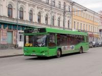 Пермь. МАЗ-103.476 т809еу