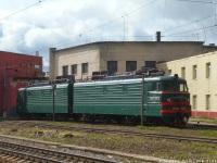 Тверь. ВЛ10-1900