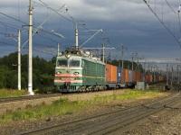 Санкт-Петербург. ВЛ10у-760