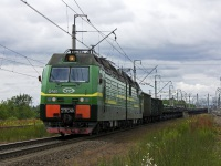 Санкт-Петербург. 2ЭС4К-048