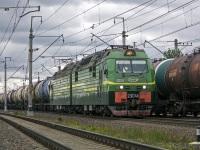 Санкт-Петербург. 2ЭС4К-058