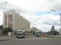 Минск. АКСМ-321 №2171, АКСМ-32102 №2152