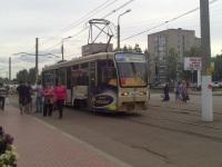 Нижнекамск. 71-619КТ (КТМ-19КТ) №129