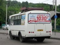 Новокузнецк. ПАЗ-32054 ас286