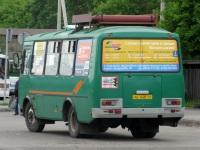 Новокузнецк. ПАЗ-32054 ае448