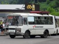 Новокузнецк. ПАЗ-32053 о766хр