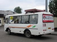 Новокузнецк. ПАЗ-32054 ас560