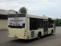 Новокузнецк. МАЗ-206.068 м573вс