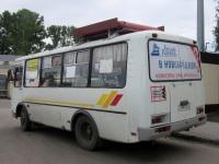 Новокузнецк. ПАЗ-32054 х719тн
