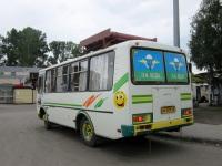 Новокузнецк. ПАЗ-32054 ас071