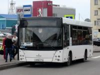 Новокузнецк. МАЗ-206.068 у959вт