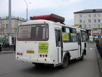 Новокузнецк. ПАЗ-32054 ав087