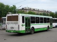 Новокузнецк. ЛиАЗ-5256.36-01 у634хс