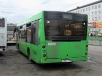 Новокузнецк. МАЗ-206.068 у302ву