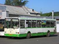 Новокузнецк. ЛиАЗ-5256.26-01 ар508