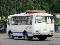 Новокузнецк. ПАЗ-32054 е670хт