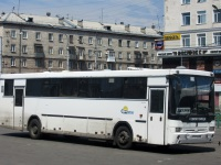 Новокузнецк. НефАЗ-5299-10-17 (5299FM) р747хе