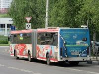 Новокузнецк. ЛиАЗ-6212.00 е636тр