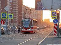 Санкт-Петербург. 71-134А (ЛМ-99АВН) №0525
