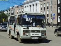Якутск. ПАЗ-32054 к201кк