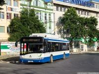 Варна. Škoda 26Tr Solaris №308