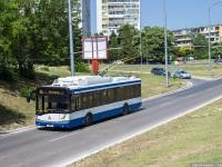 Варна. Škoda 26Tr Solaris №306