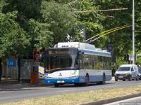 Варна. Škoda 26Tr Solaris №318