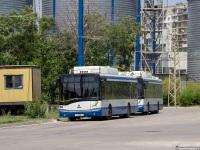 Варна. Škoda 26Tr Solaris №329