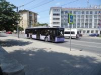 Севастополь. ЛАЗ-Е183 №1504