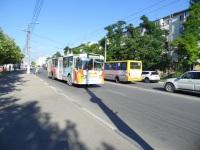Севастополь. ЗиУ-682В-012 (ЗиУ-682В0А) №1161