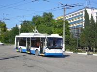 Севастополь. ТролЗа-5265.00 №1609