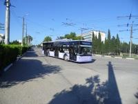 Севастополь. ЛАЗ-Е183 №1506